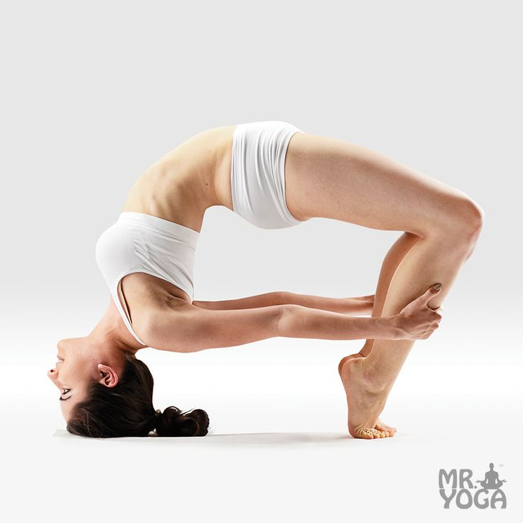 How to Master Inverted Yoga Poses pics