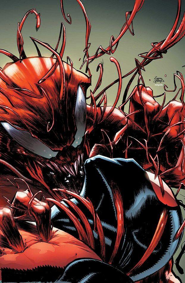 Scarlet Spider vs CarnageScarlet Spider Vs Scarlet Spider