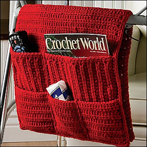 Walker Caddy Pattern By Debra Arch