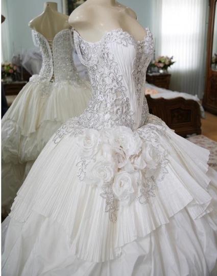karoza bridal glendale