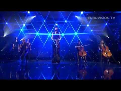 eurovision 2009 estonia lyrics