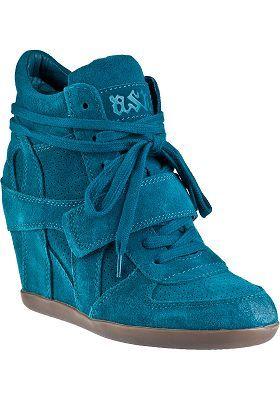 Bowie wedge sneaker wear and accessorize pinterest