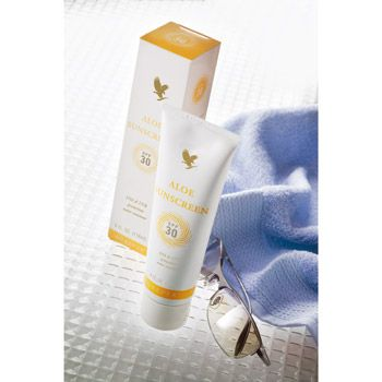 Forever Living - Aloe Sunscreen