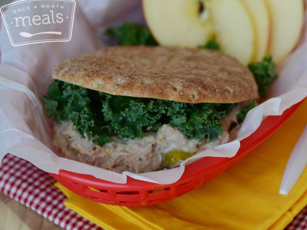 The Skinny Tuna Melt Skinnytaste | Review Ebooks