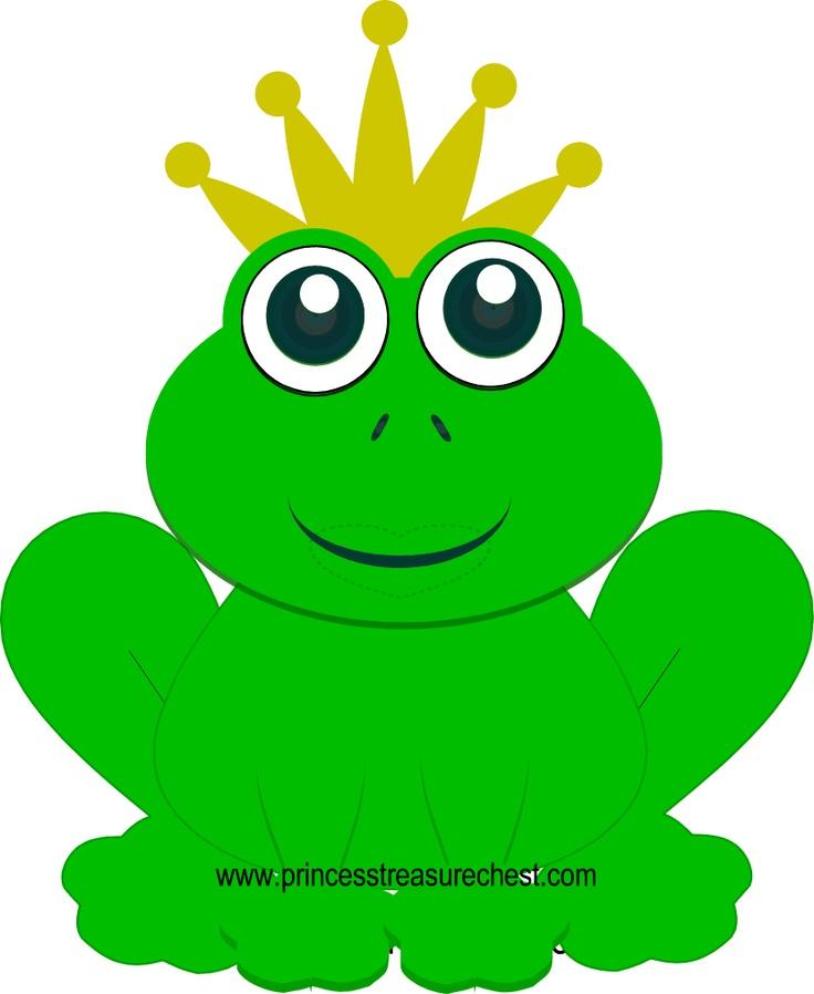 frog kiss game