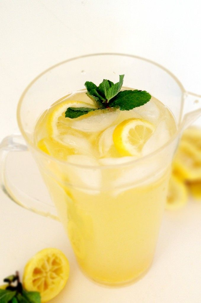 Homemade Lemonade | drinks/desserts-not yet posted to boards | Pinter ...