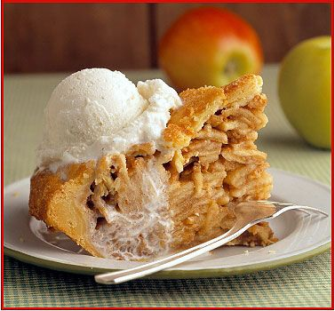 Mile High Apple Pie | Pies and Tarts! | Pinterest