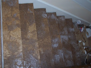The Ultimate Brown Paper Flooring Guide Lovely Crafty Home