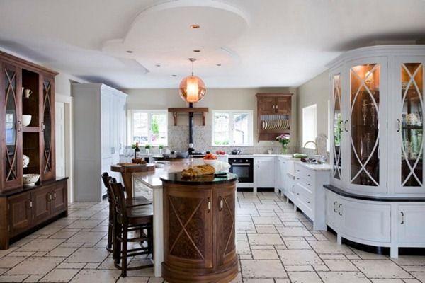 Creative freedom that inspires in kitchen design for Bathroom planner ireland