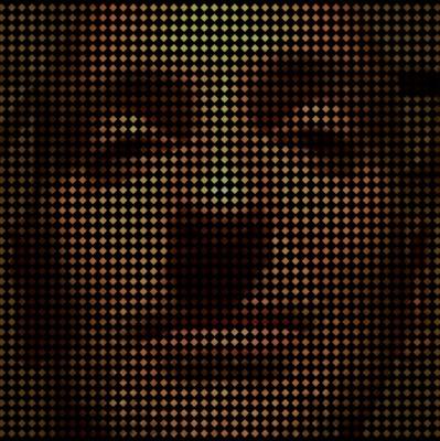 John Foxx & The Maths Shatterproof (Shattered Angel Remix) by Angel!