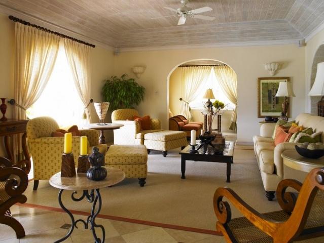 living room barbados interior design pinterest