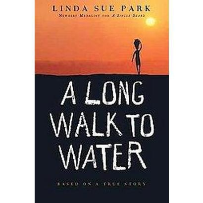 Long walk to water reprint paperback water for people pintere