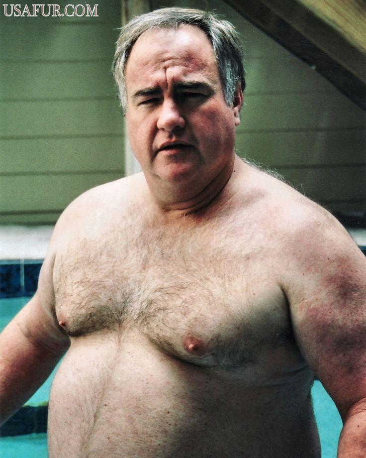 Big bear muscle gay