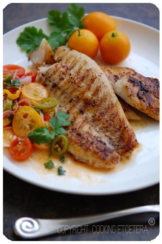 fish & kumquat | Food, Good Food | Pinterest