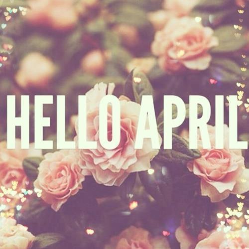 April Quotes Hello Fashion. QuotesGram