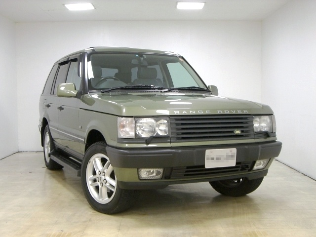 range rover p38 land rover pinterest. Black Bedroom Furniture Sets. Home Design Ideas