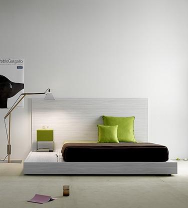 Moderne slaapkamer  Interieur - Slaapkamer  Pinterest