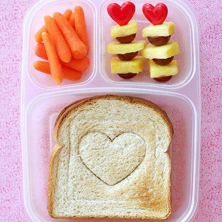 valentine's day lunch games