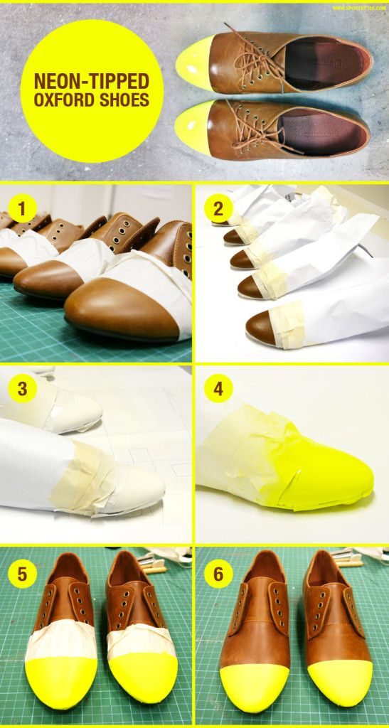 Reuse Old Shoes - DIY Ideas and Instructions