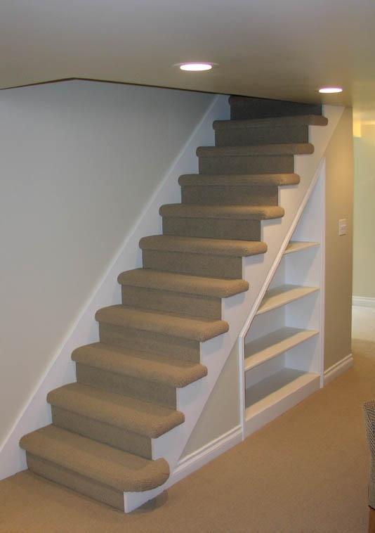 Pin by terri lloyd on basement design ideas pinterest for Diy kitchen remodel steps