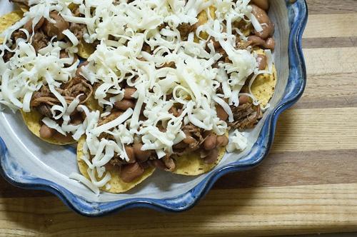 Cowboy Nachos | Recipe