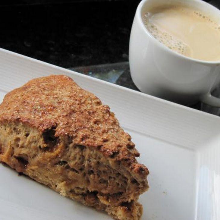 Maple Walnut Scones, Low Fat - Low Sugar | Desserts | Pinterest