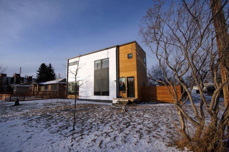 Hive Architecture C Line Medium 002 Calgary Ab