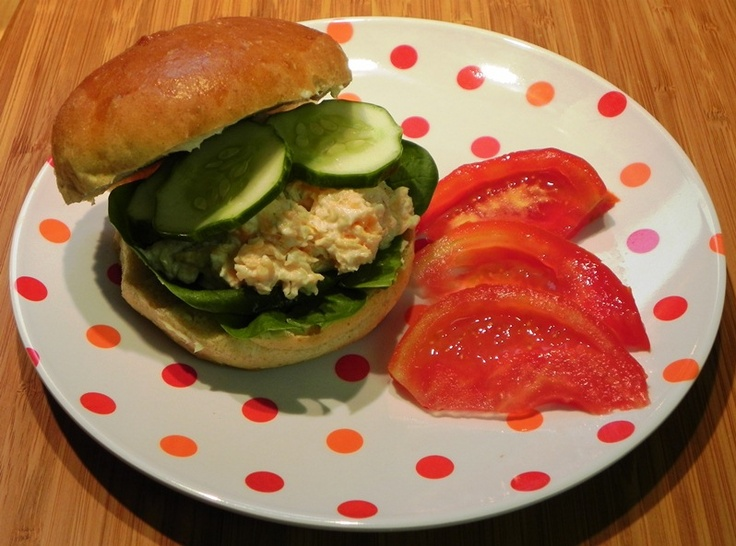 Dilly Shrimp and Cucumber Sandwiches Spread ¼ Cup Sour Cream ¼ Cup ...