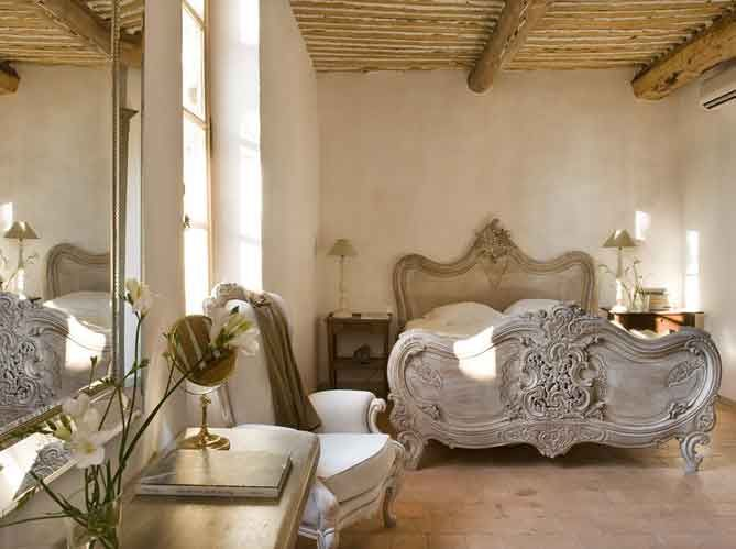 Restored Farmhouse in France | Inspiring Interiors