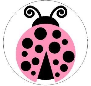 cute ladybug clipart | LadyBugs | Pinterest