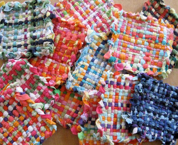 Fun T Shirt Crafts Recycling