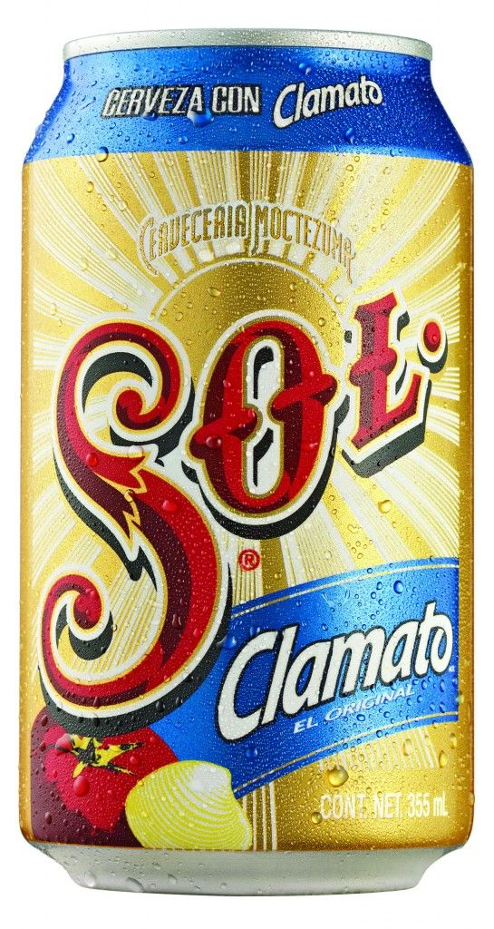 Sol Clamato Beers I Ve Tasted Pinterest