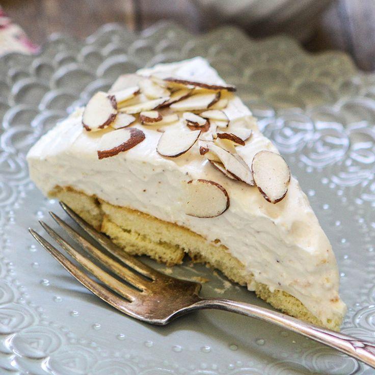 Eggnog Cream Pie Recipe — Dishmaps