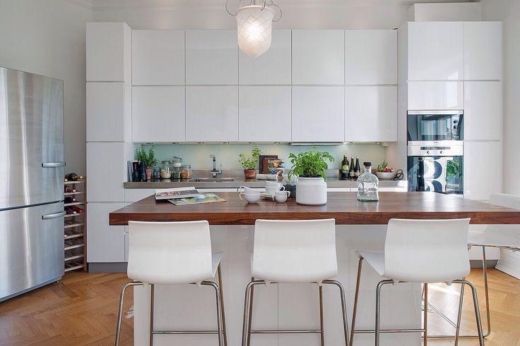 Keukengordijnen Landelijk : Eethoekbank Keuken : Pin by Ann Lisa on Kitchen Pinterest
