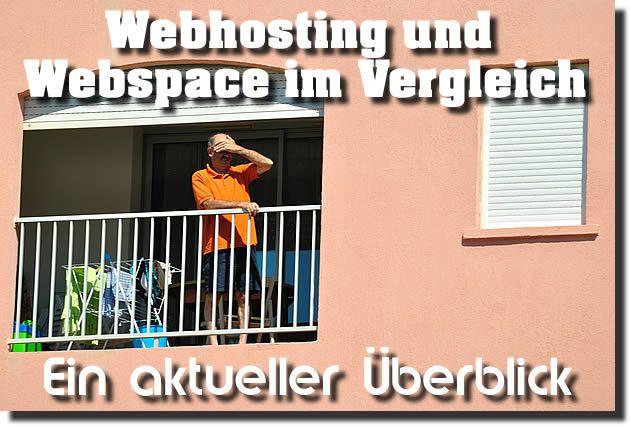 Vergleich http www montaness de webhosting webspace vergleich html