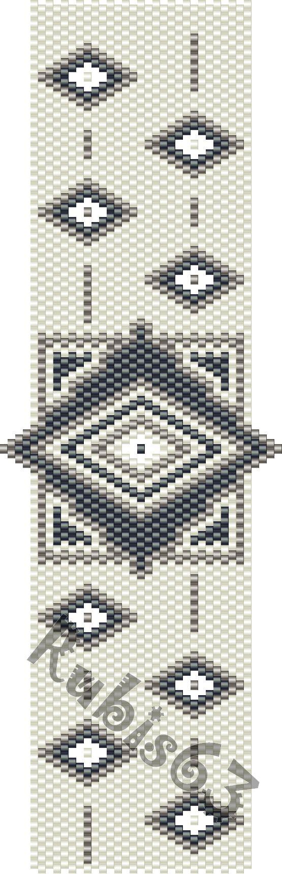 Pattern Anouk from ..RubiS'amuse ..