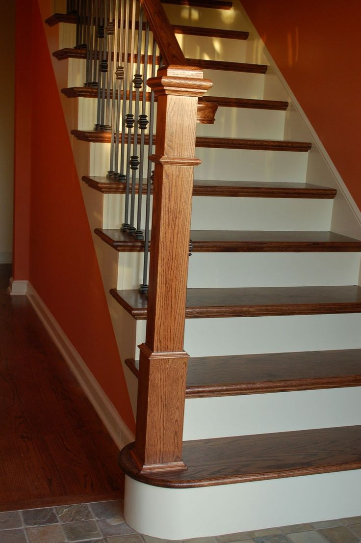 Laminate stairs home improvement pinterest