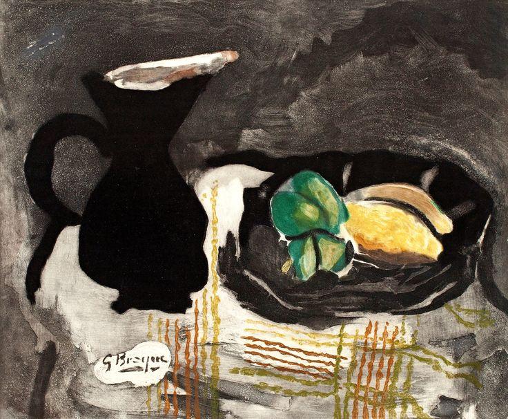 ジョルジュ・ブラックの画像 p1_29