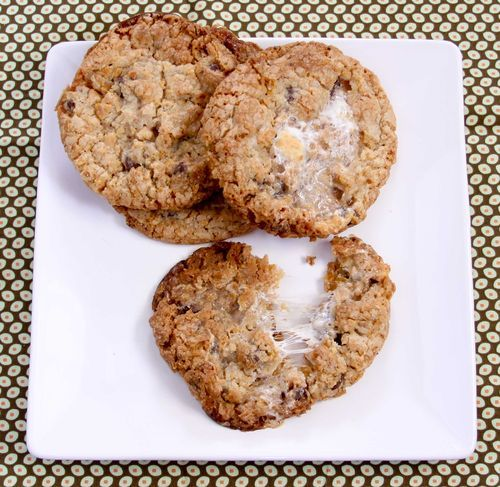 Cornflake-Chocolate Chip-Marshmallow Cookies Recipe (Milk: Momofoku ...