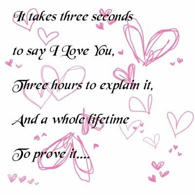Funny Ways To Say I Love You Quotes : 742 Ways to Say