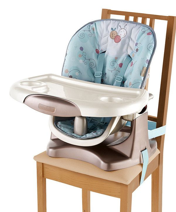 InGenuity by Bright Starts Sumner Chair-Top High Chair by InGenuity ...