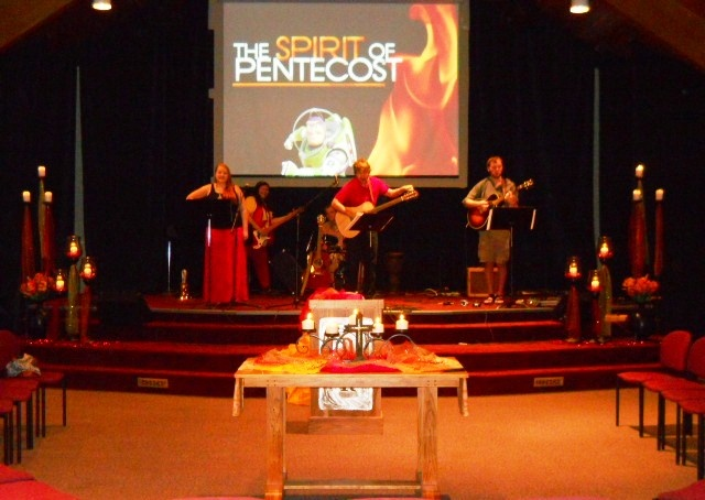 what is pentecost in the bible mean