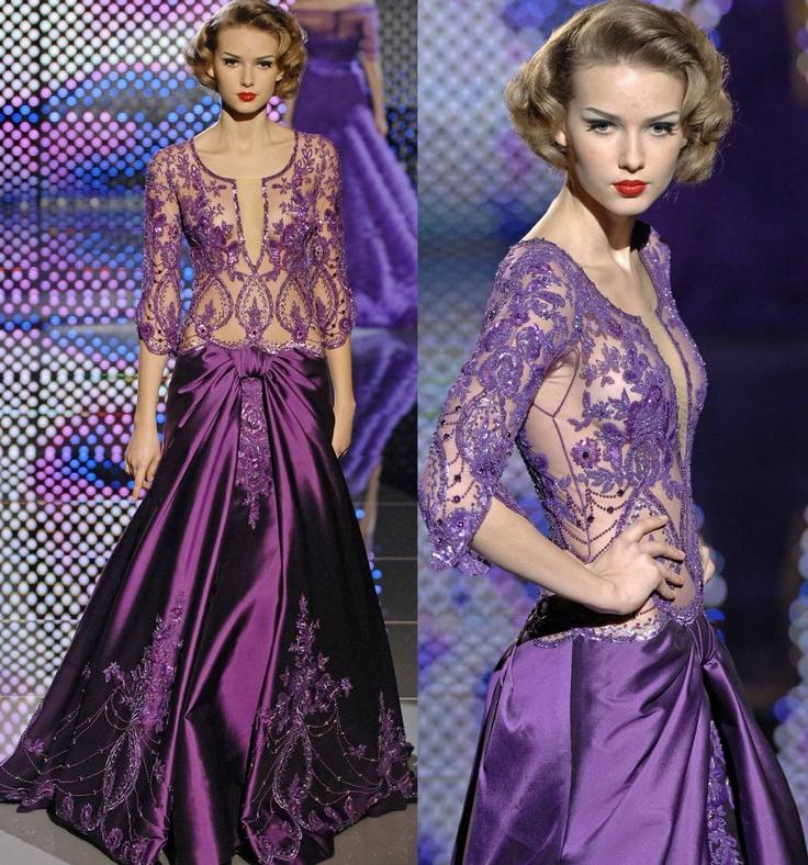 Zuhair Murad Haute Couture Spring 2008
