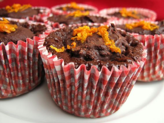 Chocolate orange rum cake | Scrumptious | Pinterest