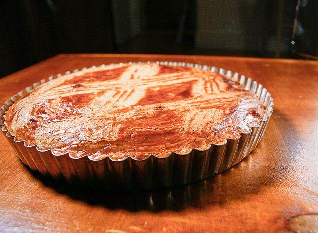 Breton Fleur De Cake Ideas and Designs