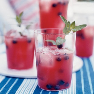 Watermelon-Tequila Cocktails | Yummy foods and things | Pinterest