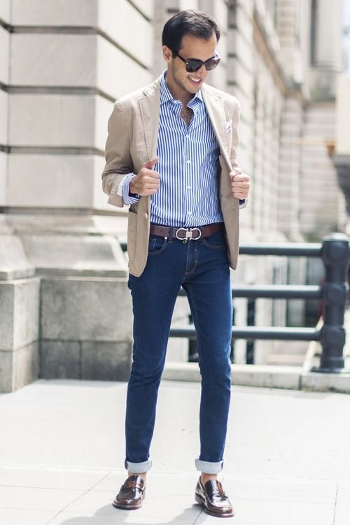 MenStyle1- Men's Style Blog - Wear that jeans. FOLLOW for more pictures. ...