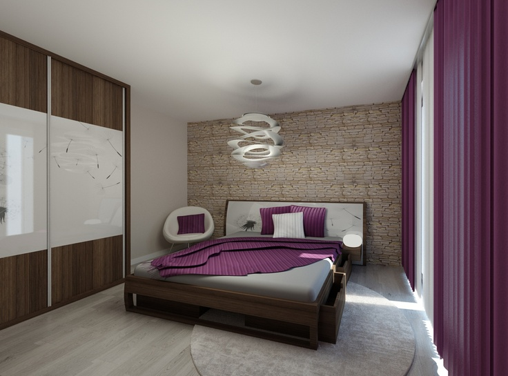 Interior Design Bedroom Interior Design Pinterest