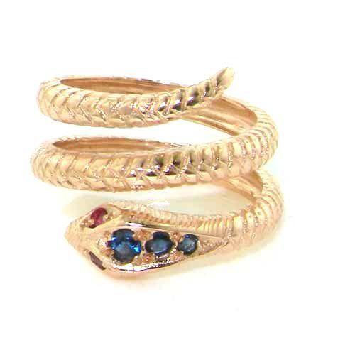 jewelry snake ring jewels