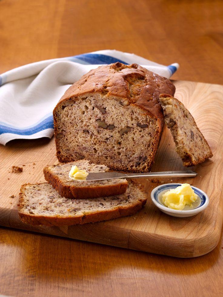 Buttermilk Banana Bread--delish. my new favorite. make sure you add ...